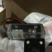 Sensor camera ccd khusus all new yaris 2015