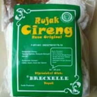 Rujak Cireng merk Brexcelle isi 20 pc