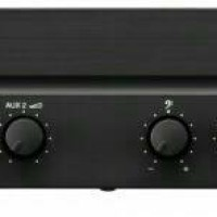 harga Amplifier Amply TOA ZA 2240 ZA-2240 ZA2240 (240W) Tokopedia.com