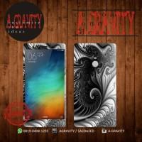 Garskin Redmi Note 3 Batik 1