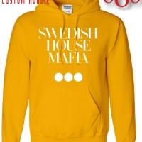 Jaket Hoodie DJ - Swedish House Mafia 2