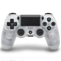 Sony Stik Wireless Playstation 4 Original [PS4] - Crystal