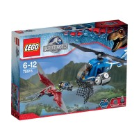 LEGO 75915 - Jurassic World - Pteranodon Capture