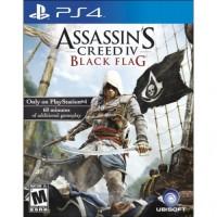 [PS4]Assasin Creed IV Black Fang Reg 1