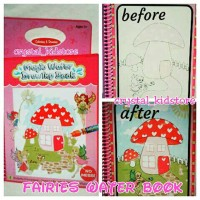 harga Magic Aqua Water Doodle Book Tokopedia.com