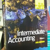 intermediate accounting IFRS edition volume 1 by kieso and weygandt