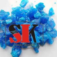 CuSO4 - Terusi - Copper II sulphate | Tembaga sulfate