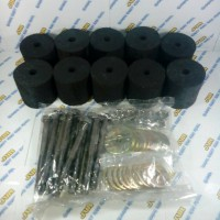 Body Lift Kit Daihatsu Feroza,Taft 50mm