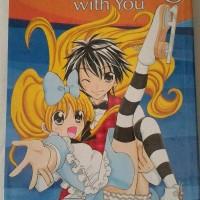 Komik Second : Iwaoka Meme - Ice Dancing With You