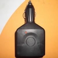 harga Mini Inverter 220v + Usb Charger Model Lighter Mobil Tokopedia.com