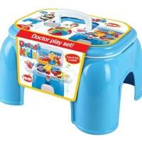 Mainan Bayi Anak Doctor Playset Table