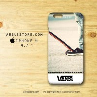Vans Skateboard Wallpaper iPhone Hard Case 4 4s 5 5s 5c 6 6s Plus