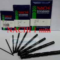 harga NACHI Mata Bor Besi 1 mm Tokopedia.com