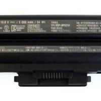 Baterai SONY VAIO VPC-B, M, S, Y Series (BPS21) (6