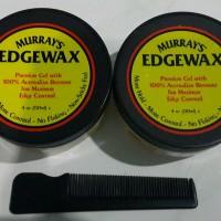 Jual Pomade Murrays Edgewax Murah