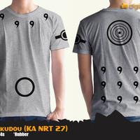 Naruto Rikudou Tshirt (Kaos Naruto KA NRT 41)