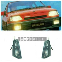 harga Lampu Sein Set Suzuki Forsa 1987-1990 Tokopedia.com