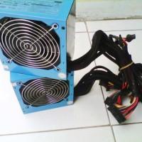 Power Supply Powerstation 450Watt