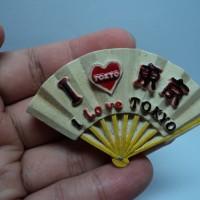 toko oleh oleh online magnet kulkas negara jepang