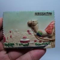 oleh oleh online souvenir negara israel