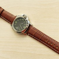 Homage Watch : Panerai 44mm sterile manual winding movement