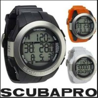 harga Scubapro Chromis Dive Computer (orange,white,black-silver) Tokopedia.com