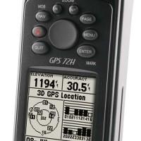Garansi Resmi Garmin Indonesia PT. DMI - Garmin GPS 72H