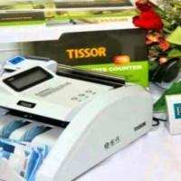 Mesin Hitung Uang Tissor T 1020