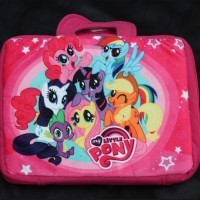 harga TAS LAPTOP MY LITTLE PONY 12