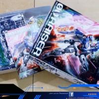 MG 1/100 Gundam 00 Raiser