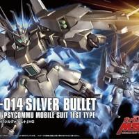 1/144 HG ARX-014 Silver Bullet