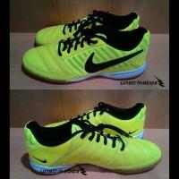 Nike Gato II - Volt Black | Nike Futsal ORIGINAL Only
