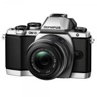 Harga Olympus OM-D E-M10 KIT 14-42MM II R Kamera Murah