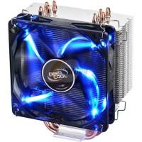 DEEPCOOL GAMMAXX 400 CPU Cooler 4 Heatpipes