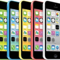 Apple iPhone 5c 32Gb - Garansi Distributor 1 Tahun