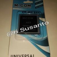 Baterai M-com For Cross A65 Double Power 5000mah