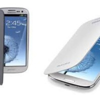 harga SAMSUNG Case Flip Cover i9300 Galaxy S3 Original Tokopedia.com
