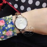 Fossil ES3060 - jam tangan original wanita / perempuan / cewek