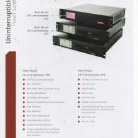 UPS - ICA - RN Series - RN1200