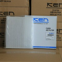 KEN Filter AC Datsun Go / Go+