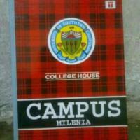 Buku Campus
