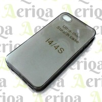 Ultra Thin Stealth-case iPhone 4, 4s - Silicon / Soft / Jelly Case