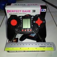 harga Game Watch / Tetris / Perfect Game 3 / Mainan Unik / Mainan Jadul Tokopedia.com