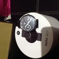 harga Motorola Smartwatch Moto 360 Metal Black Tokopedia.com