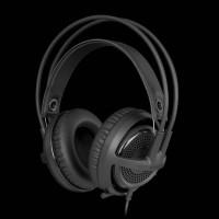 Steelseries Siberia v2 Black Gaming Headset