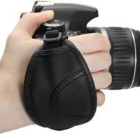 Hand Grip / Strap Kamera Kompatibel Semua SLR dan DSLR