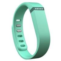 harga Wireless Activity Tracking Wristband Fitbit Flex - Teal Blue Tokopedia.com