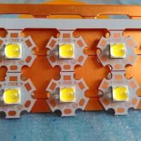 harga Emitter Cree Xhp70 12v / 6v 32w 4022lm 6000k Pada Pad Tembaga 20mm Tokopedia.com