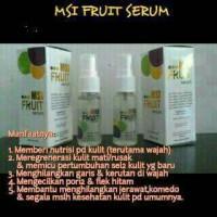 Jual MSI FRUIT SERUM - STEAM CELL Murah