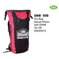 Tas Gunung Carrier Hiking Outdoor Model Eiger Deuter Consina ASMR 008